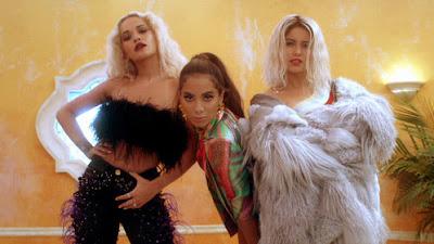 Sofía Reyes - R.I.P. (feat. Rita Ora & Anitta) Cover