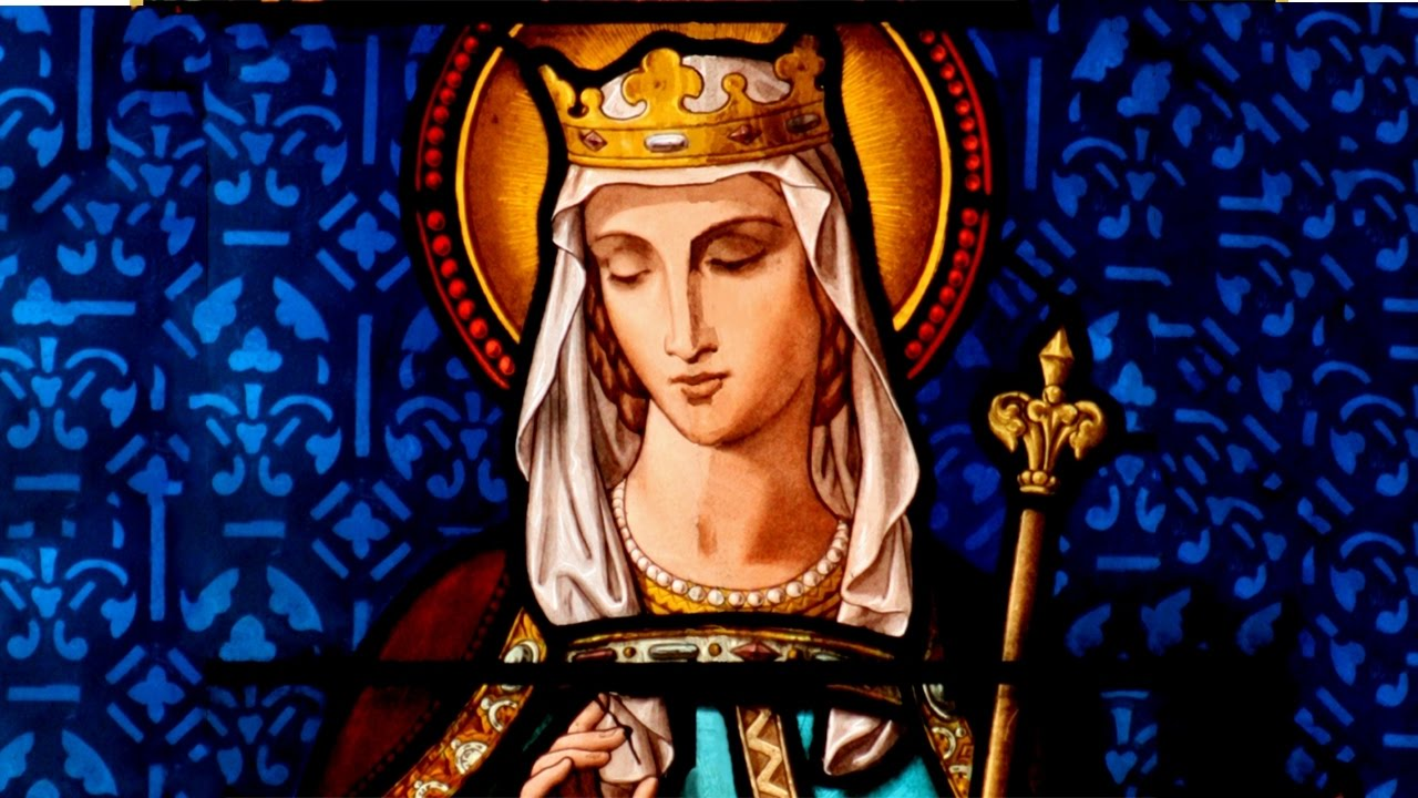 Dia de Santa Isabel da Hungria - Padroeira da Ordem Franciscana Secular
