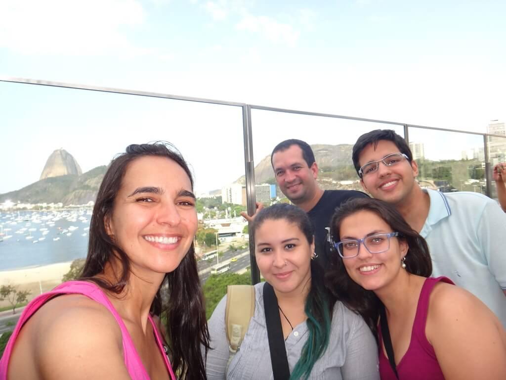 Corrida Vênus Rio de Janeiro