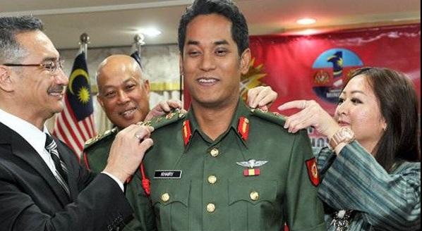 Akhirnya Terjawab..! Kenapa Yb Khairy Jamaluddin Masih Tidak Mendapat Gelaran Dato'..?
