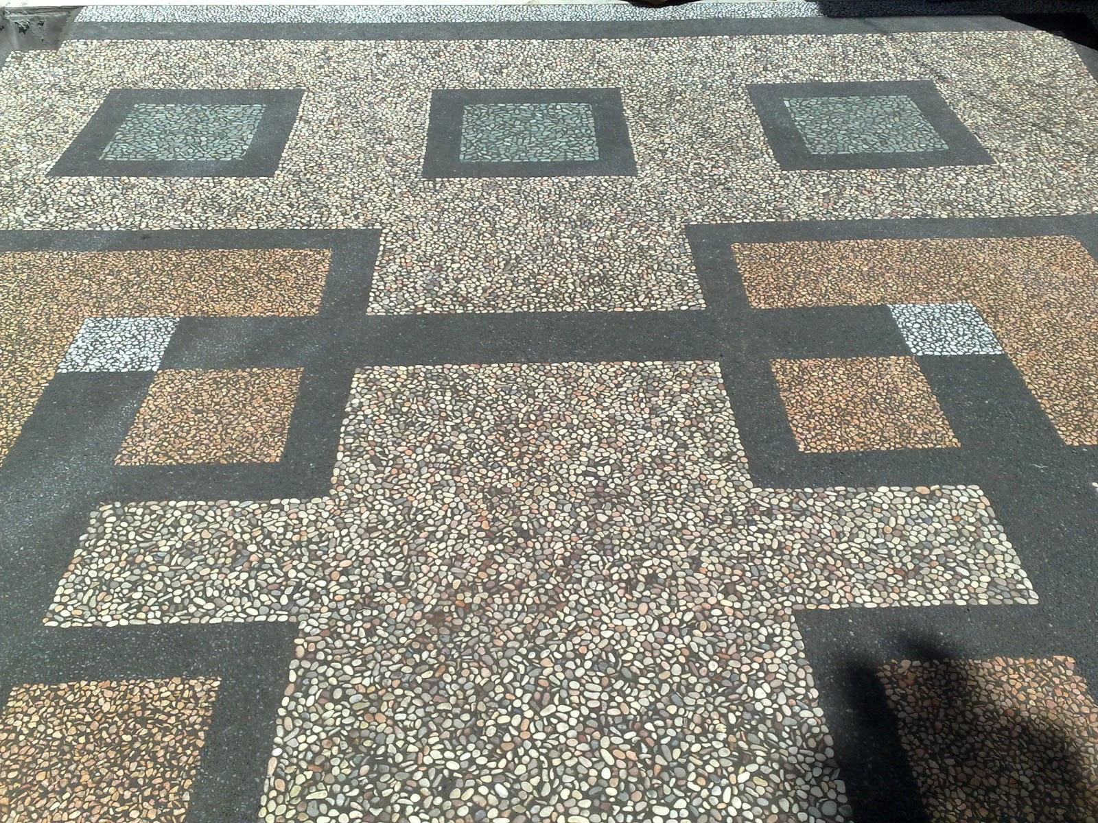 Ragam Carport Batu Sikat
