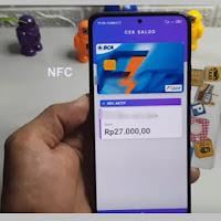 Bagaimana Cara Menggunakan NFC Redmi Note 10 Pro