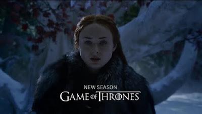 Game of Thrones Season 7 Episode 1 Teaser Released- Sansa