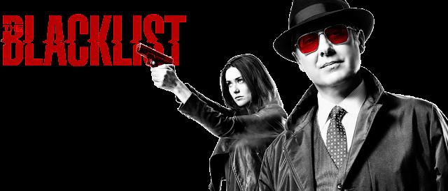 Czarna lista serial kryminalny