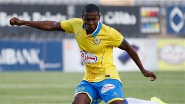 كالديرون: سعد سمير أقوى مدافع واجهته في الدوري المصري