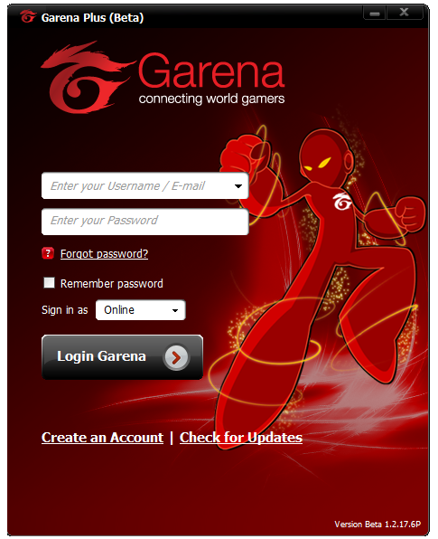 [Fifa Online 3] Instructions Download I do not have Garena Plus