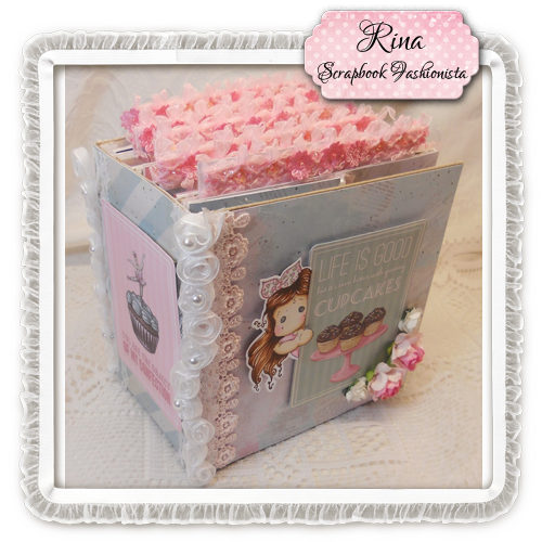 Marvelous Magnolia Challenge Blog Ch 76 Birthday Challenge And Dt Announcement