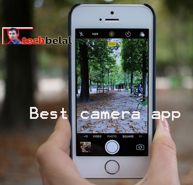 Best camera app for android 2019