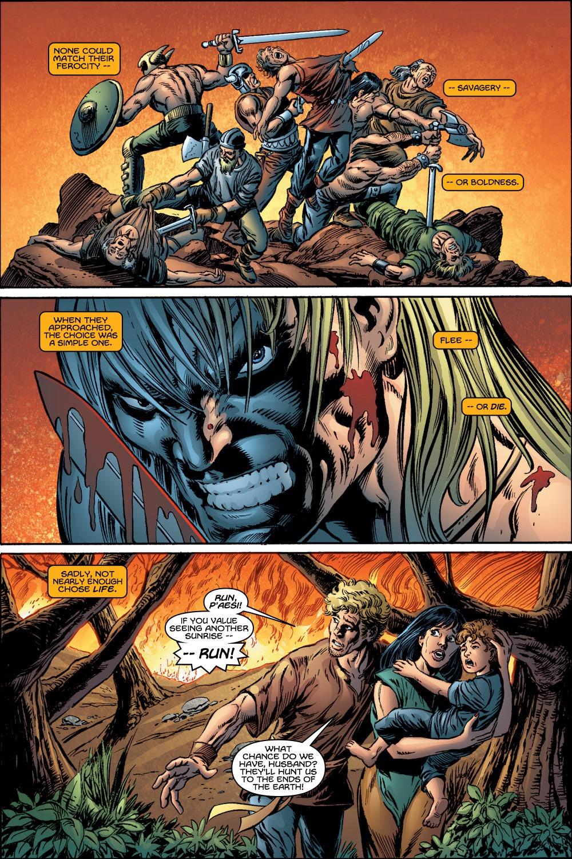 Thor (1998) Issue #52 #53 - English 9
