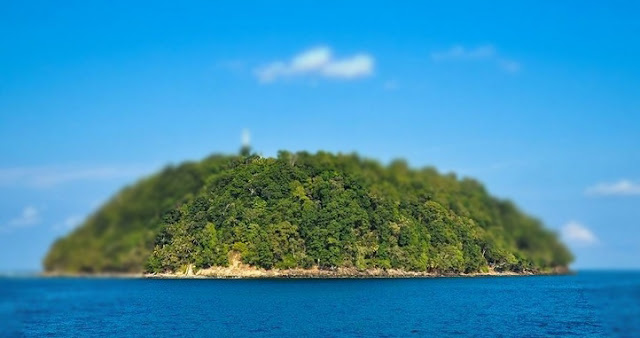 Tak Ingin Diklaim, Pulau-Pulau Indonesia Disetor Ke PBB