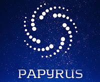 Papyrus Ecosystem Menggunakan Blockchain Architecture