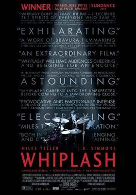Sinopsis Whiplash (2014)