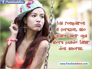 Imagenes de Decepcion  con mensajes para facebook