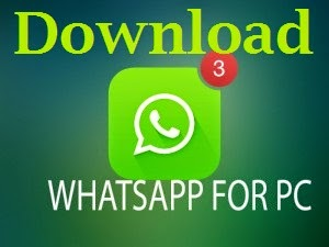 Pc software download free latest whatsapp