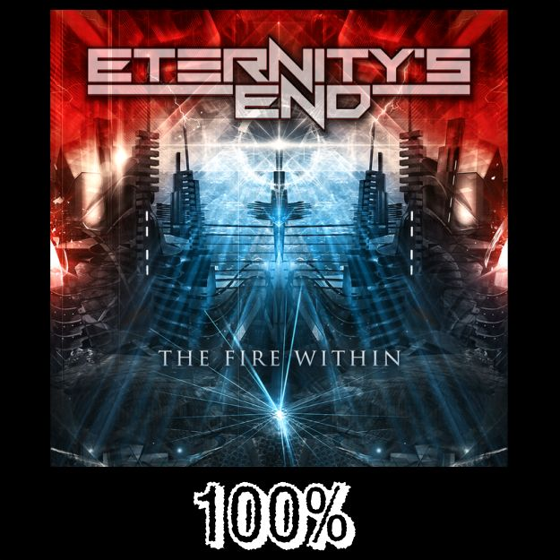 Eternity's End The Fire Within Album Reviews by BDP Metal, Eternity's End The Fire Within, Eternity's End The Fire Within Reviews, BDP Metal