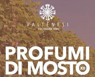 Profumi di Mosto 11 Ottobre Valtènesi (BS) 2015