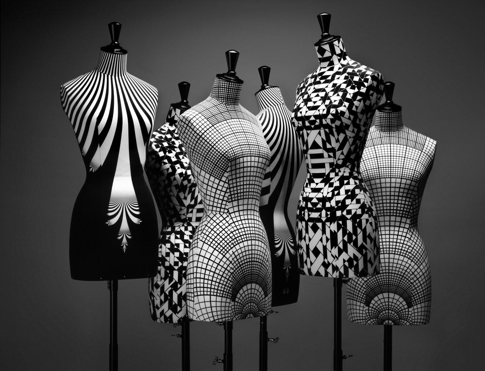 what 39 s up trouvaillesdujour emmanuel bossuet haute couture busts. Black Bedroom Furniture Sets. Home Design Ideas