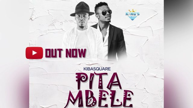 Download Audio | Abdukiba X Alikiba – Pita Mbele