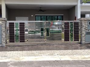 Autogate Malaysia: Gates