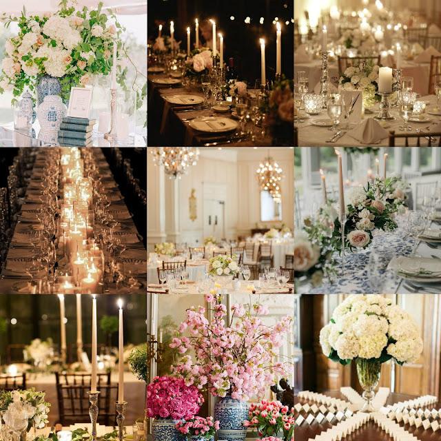 Wedding Wednesday: Inspiration
