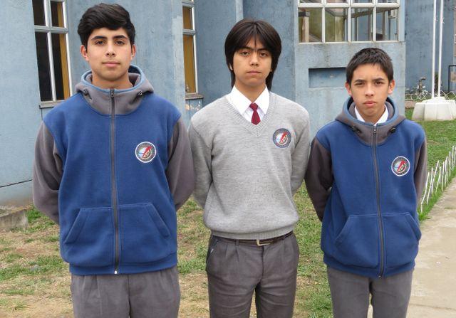 alumnos del liceo industrial de osorno eligen centro de estudiantes