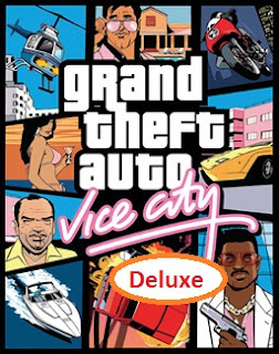 Grand Theft Auto: Vice City Deluxe mod Free Download