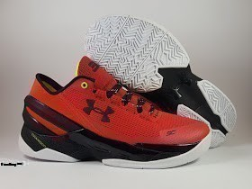 Sepatu Basket Under Armour Curry 2 Low Energy, toko sepatu basket, jual sepatu basket, basket under armour , UA curry 2, curry 2 low,energy