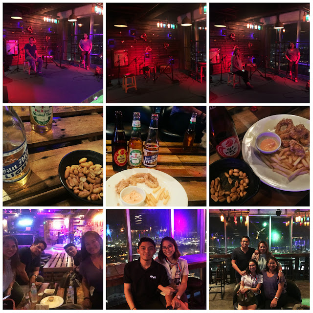 The Industry Bar and Lounge J Centre Mall Toyoko Inn Building Mandaue City Cebu