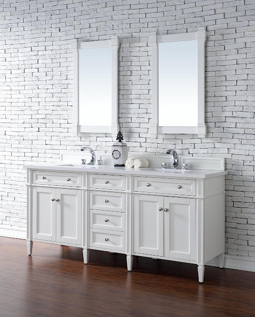 Wondrous Traditional Bathroom Vanities Home Remodeling Inspirations Cosmcuboardxyz