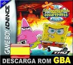 Descargar roms de gba en español