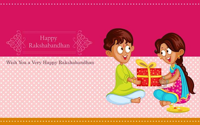 Happy Raksha Bandhan 2017 Status