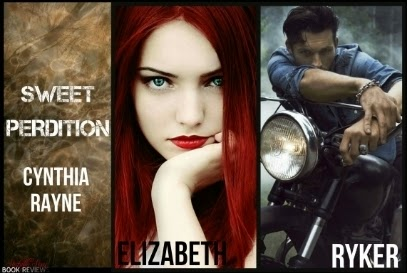Sweet Perdition ( Four Horsemen MC #1) by Cynthia Rayne