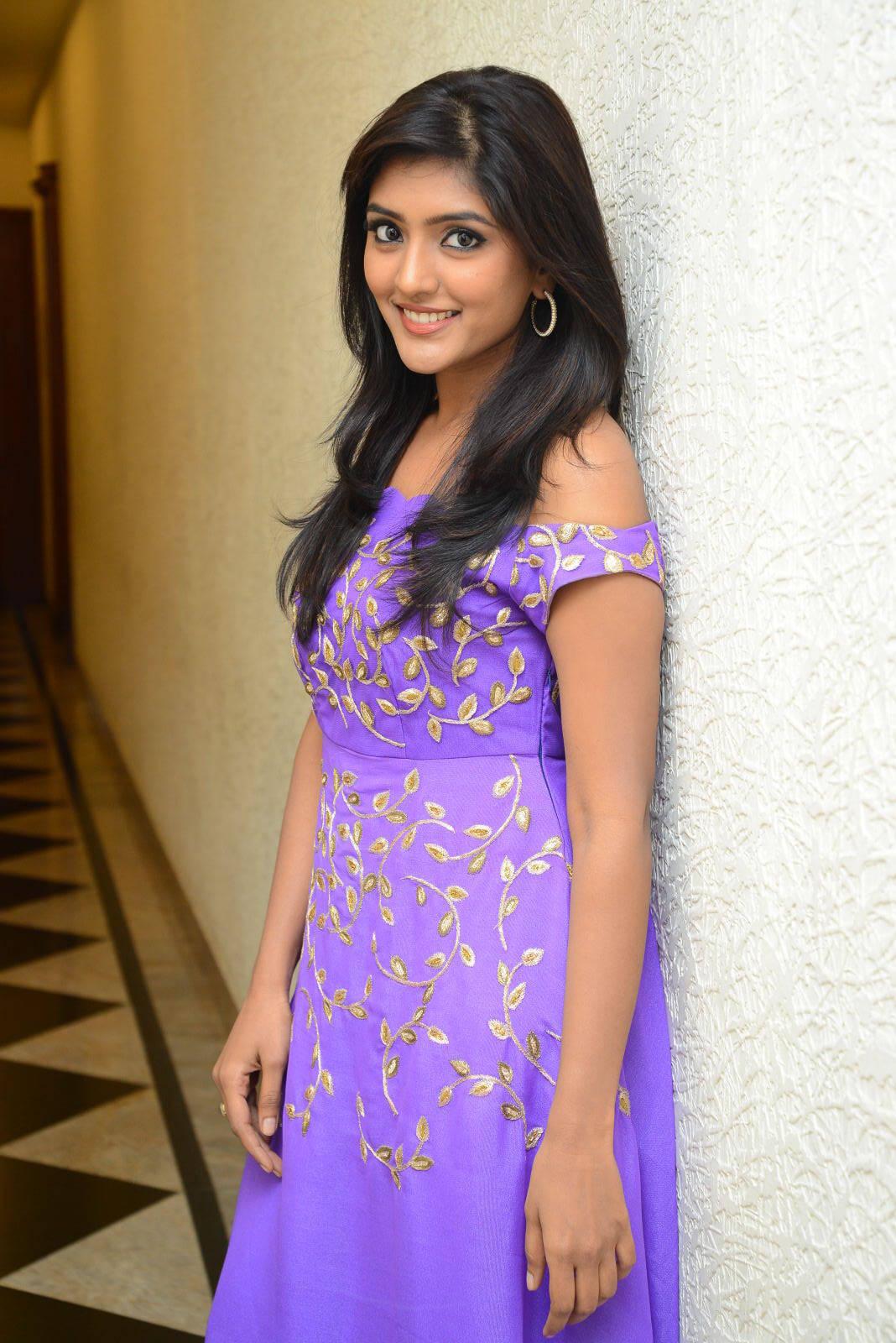Eesha Rebba Stills At Ram Leela Movie Audio Launch South