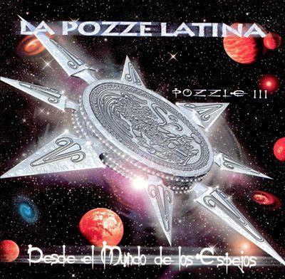 la pozze latina discografia