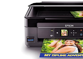 Epson XP-310 Not Printing