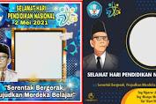 20 Foto Bingkai Twibbon HARDIKNAS 2021, Ayo Ramaikan!