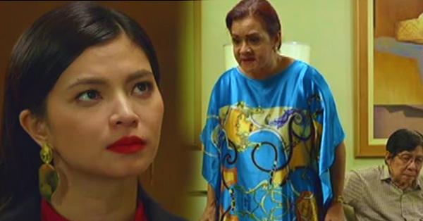 Jacintha Magsaysay Was In Disbelief After Maria Villalobo's Son Was Called Sandrino!