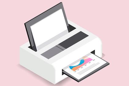4 Penyebab Kerusakan Printer