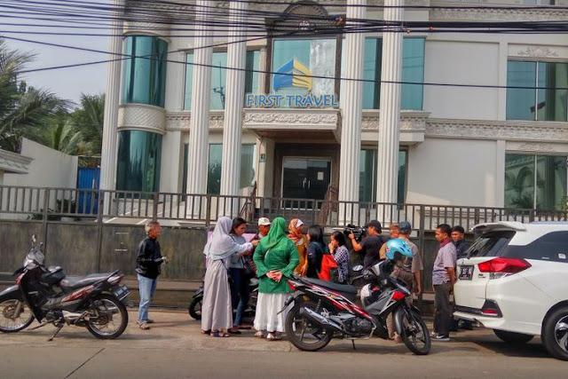 10 Ribu Korban Penipuan Umrah ancam akan Demo Kemenag, Bukan ke Bos First Travel