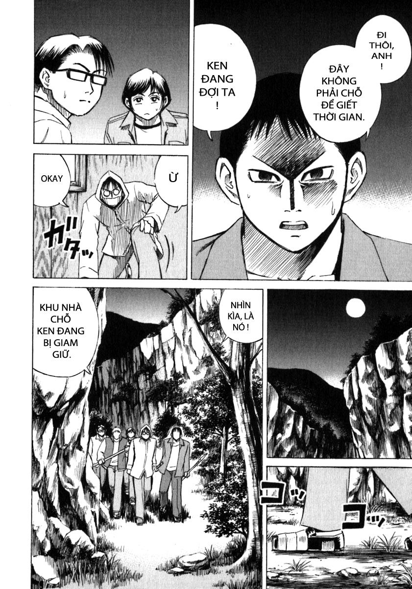 Higanjima chapter 30 trang 7