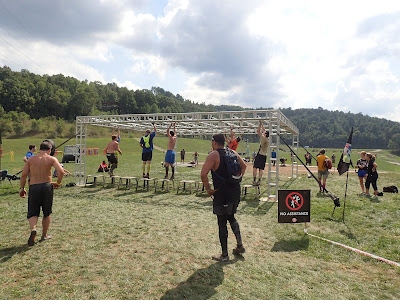 Spartan Race Twiser