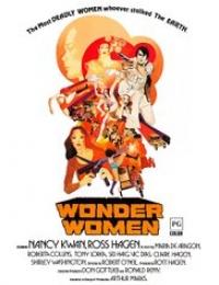 Wonder Women | Bmovies