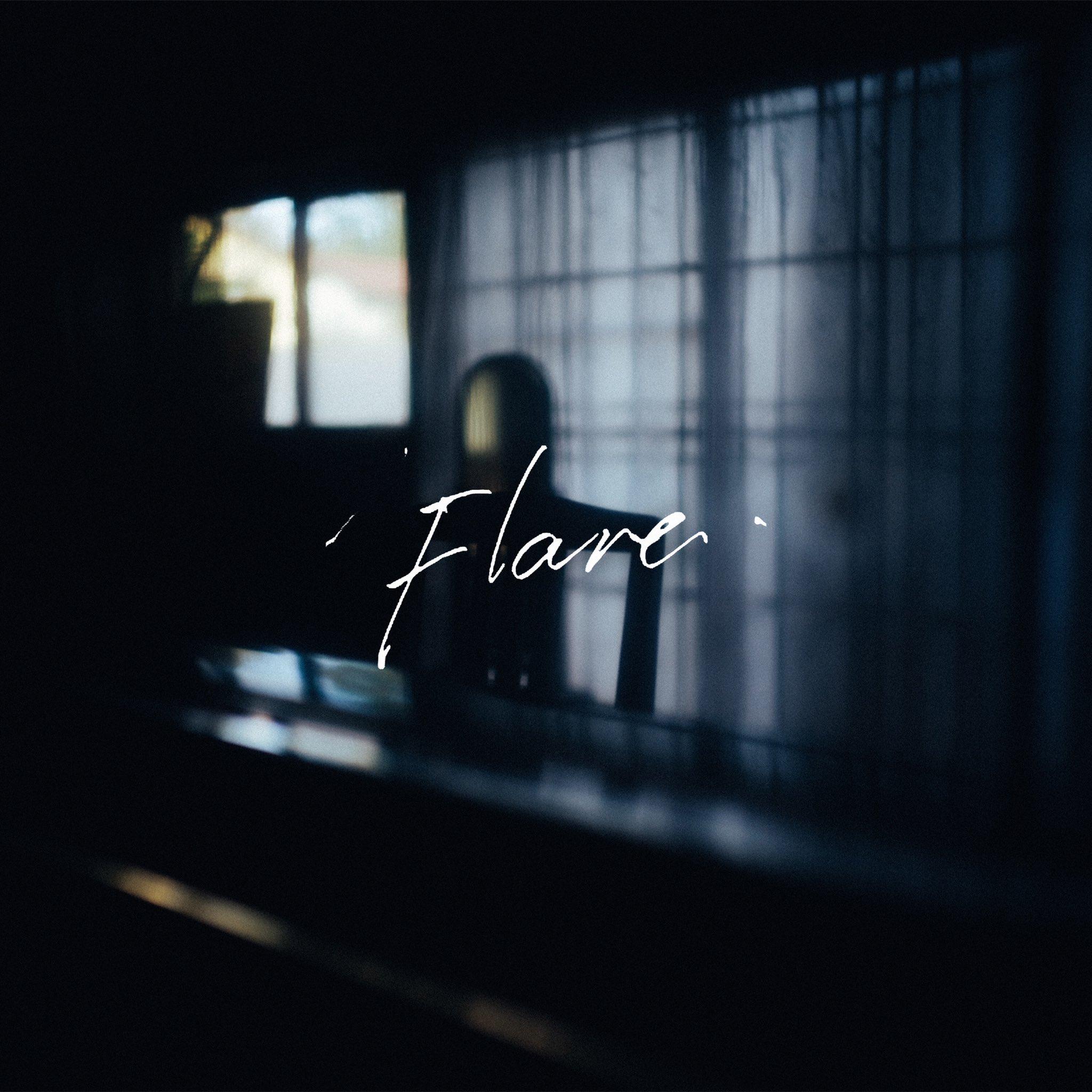 BUMP OF CHICKEN - Flare [2021.02.11+MP3+RAR]