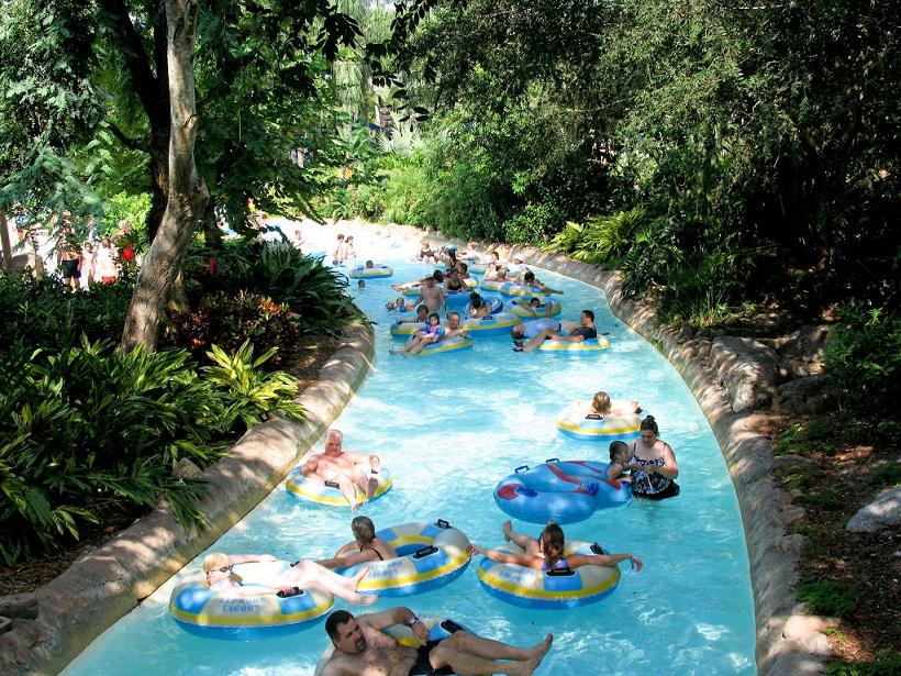 Parques Da Disney Em Orlando Walt Disney World Dicas Da