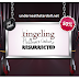 50% Sale off at Tingeling Halloween Couture Resurrected