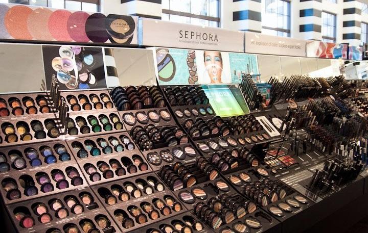 e85de0666bcab Onde comprar maquiagem em Las Vegas   Dicas de Las Vegas e Califórnia