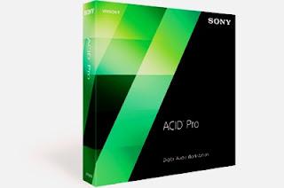 Software Untuk Rekaman Studio Musik
