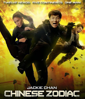 Poster Of Chinese Zodiac 2012 In Hindi Bluray 720P Free Download