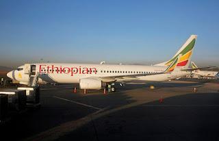 Ethiopian Airlines Plane Crash; No Survivors Among 157 On Board
