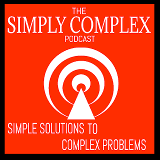 Simpy Complex Podcast Has a New Home!